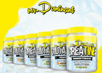 Креатин Mr.Dominant CREATINE MONOHYDRATE 300 Г.