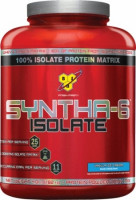 Протеин BSN Syntha-6 Isolate 1820 г.