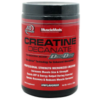 Креатин Muscle Meds Creatine Decanate 300 г.