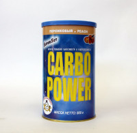 Углеводы Супер Сет Carbo Power 800 г.